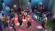 《模拟人生4:欢聚一堂》高清游戏截图