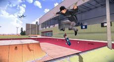 《职业滑板高手5》高清游戏截图