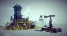 《围攻》高清游戏截图