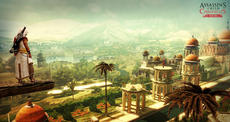 《刺客信条编年史:印度》高清游戏截图