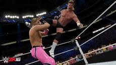 《WWE 2K16》高清游戏截图