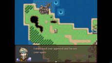 《走向灰烬》高清游戏截图