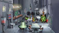 《红色联盟银河救援队:重装上阵》高清游戏截图