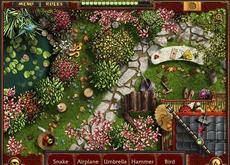 《遗失的护身符:神秘之地 》高清游戏截图