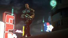 《除暴战警3》高清游戏壁纸