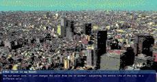 《赛博城2157》高清游戏截图
