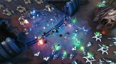 《超新星》高清游戏截图