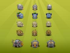 《犀牛之怒》高清游戏截图