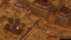 《影子战术:将军之刃》高清游戏截图