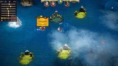 《湍流》(Overfall)游戏截图