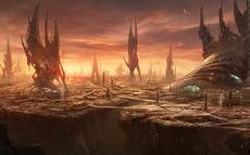 《群星(Stellaris)》高清游戏截图