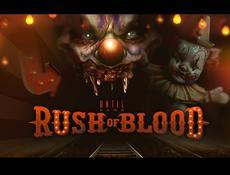 《直到黎明:血戮》高清游戏截图