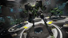 《RIGS:机械化战斗联盟》高清游戏截图