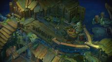 《战神:夜战》高清游戏截图