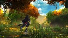 《狂战传说》高清游戏截图