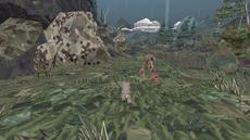 《蹄印:避难2的故事》游戏截图