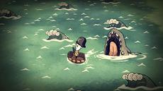 《饥荒:海难》高清游戏截图