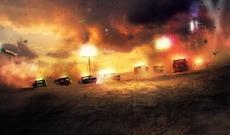 《尘埃:决战》游戏截图