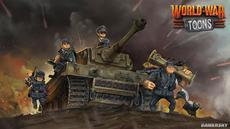 《世界大战卡通城》高清游戏截图