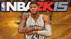 《NBA 2K15》游戏截图