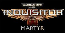 《战锤40K:审判官-殉道者》高清游戏截图