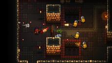 《挺进地牢》高清游戏截图