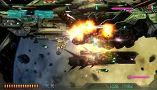 《重装机兵雷诺斯:重制版》游戏截图