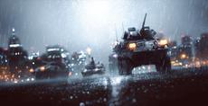 《战地4》高清华丽壁纸