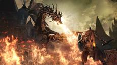 《黑暗之魂3》高清游戏截图