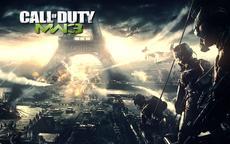 《使命召唤8:现代战争3》高清游戏壁纸