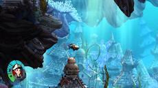 《深海之歌》游戏截图