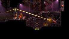 《蒸汽世界:大劫掠》高清游戏截图