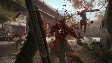 《影子武士2》高清游戏截图
