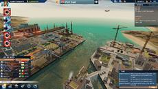 《跨洋2:竞争对手》高清游戏截图
