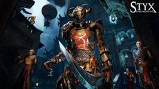 《冥河:黑暗碎片》高清游戏截图