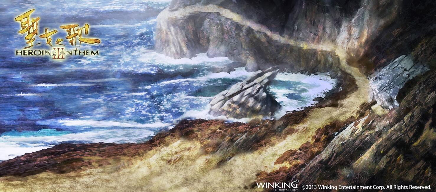 《圣女之歌3》游戏截图
