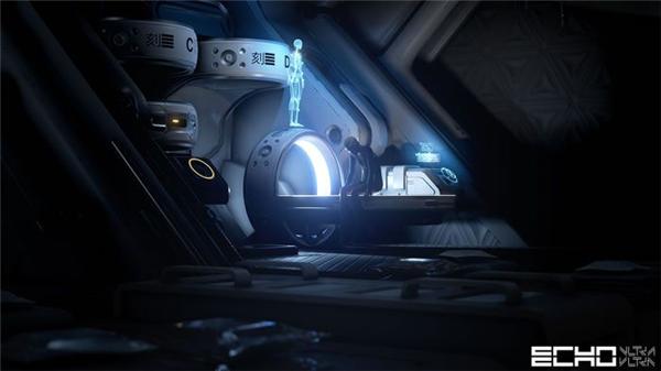 《ECHO》高清游戏截图