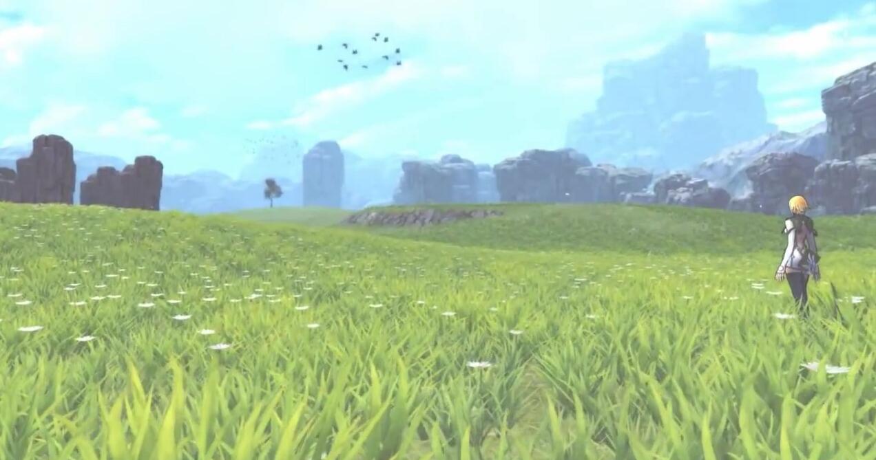 《阿尼玛:回忆之门》高清游戏截图