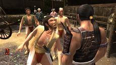 《侍道3》游戏截图