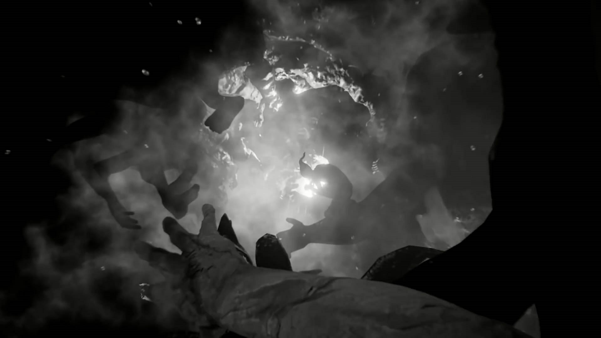《神圣的痛苦(AGONY)》高清游戏截图