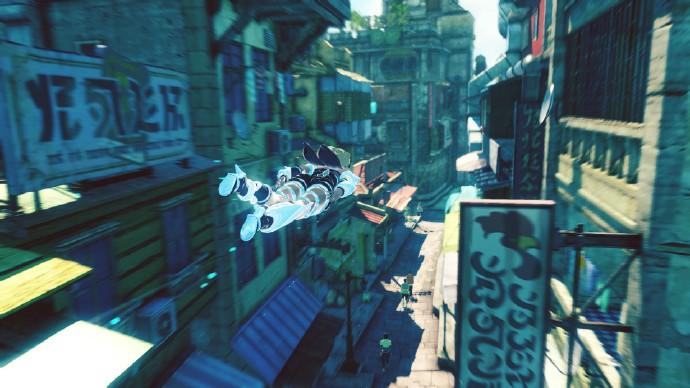 《重力眩晕2》高清游戏截图