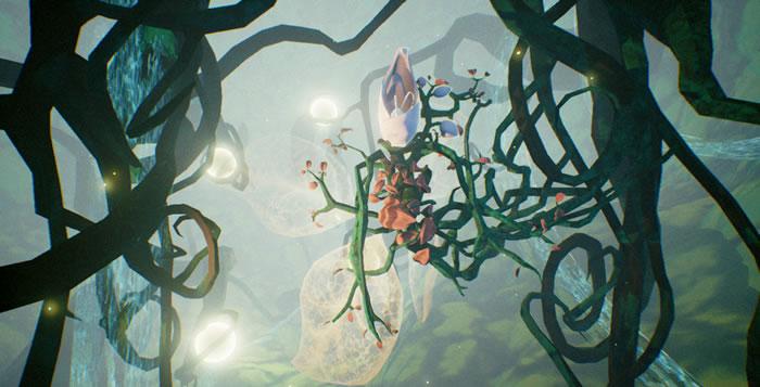 《漫长回家之旅》高清游戏截图