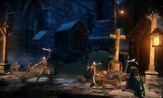 《恶魔城:暗影之王-宿命镜面》技能、怪物截图