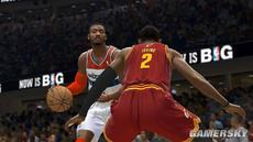 《NBA Live 14》高清大图