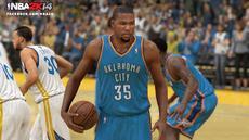 《NBA 2K14 》高清截图