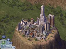 《模拟城市5:明日之城》游戏截图1
