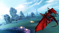 《腥红魔龙》最新游戏截图