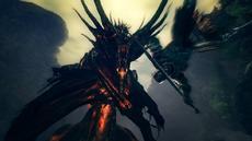 《黑暗之魂2》游戏截图