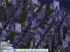 《模拟城市5:明日之城》游戏截图6