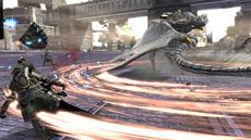 《龙背上的骑兵3》登陆欧美 截图放出